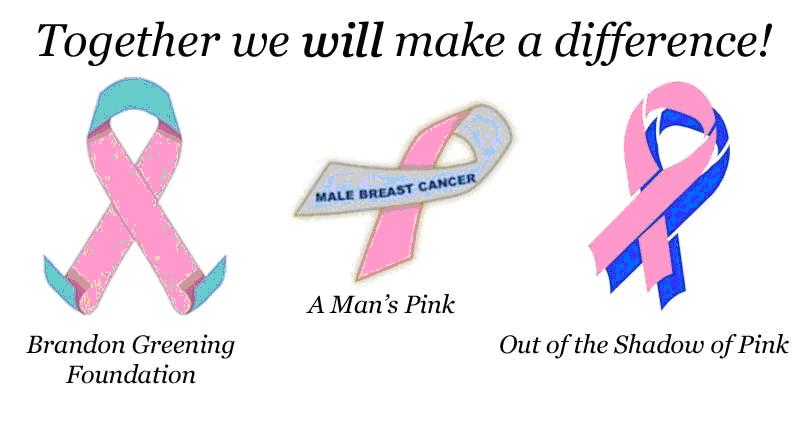 Breast cancer awareness for man photos 603